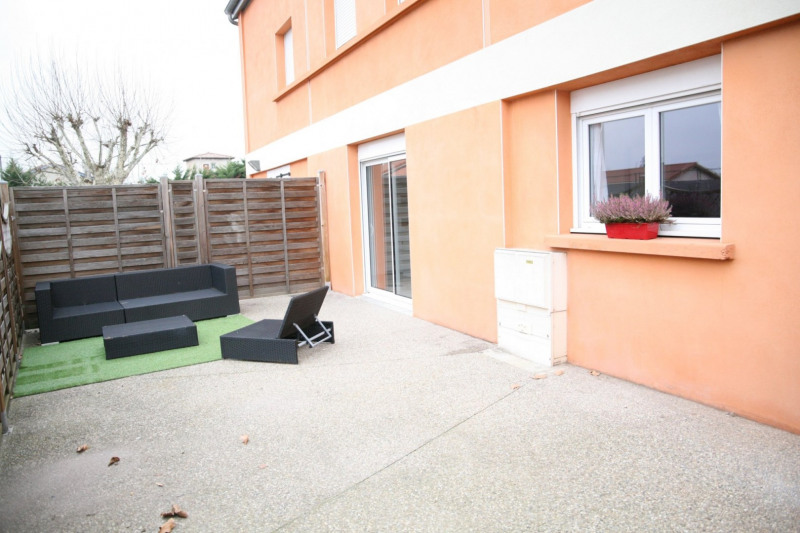 Vente appartement Grezieu la varenne 225 000€ - Photo 1