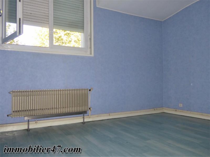 Verkoop  flatgebouwen Sainte livrade sur lot 149000€ - Foto 7