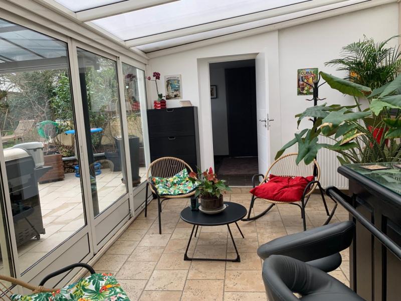 Vente maison / villa Montlhéry 327600€ - Photo 6