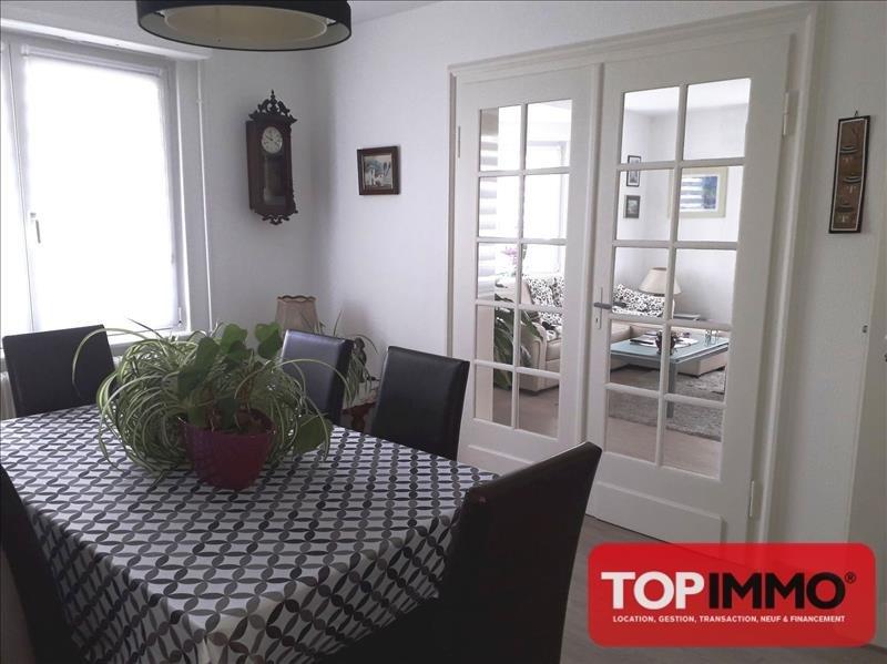 Sale house / villa Benfeld 393000€ - Picture 2