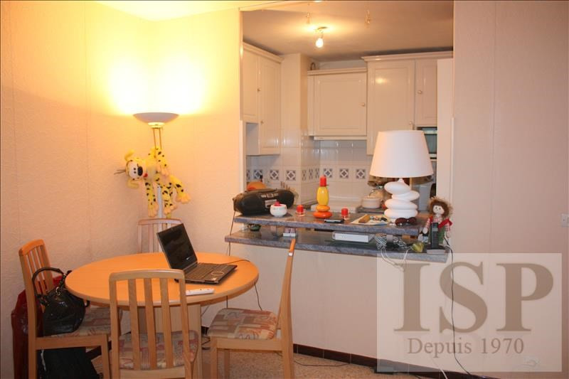 Rental apartment Aubagne 700€ CC - Picture 9