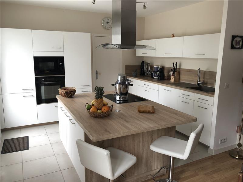 Vente maison / villa Vineuil 344400€ - Photo 1