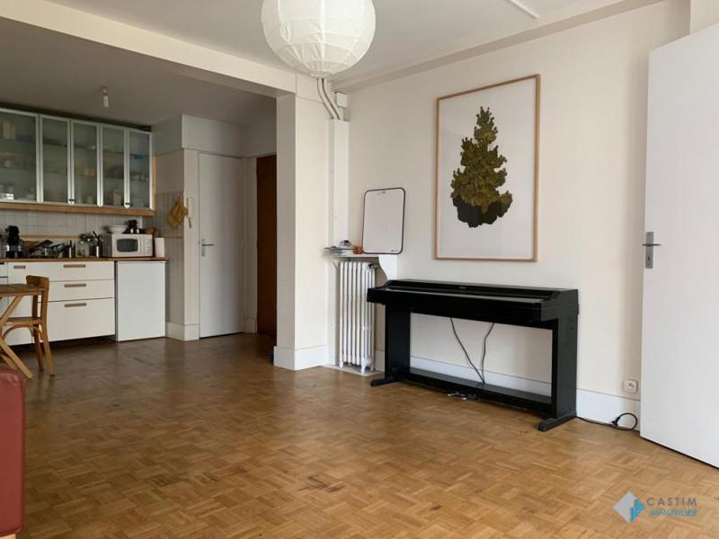 Sale apartment Paris 14ème 825000€ - Picture 2