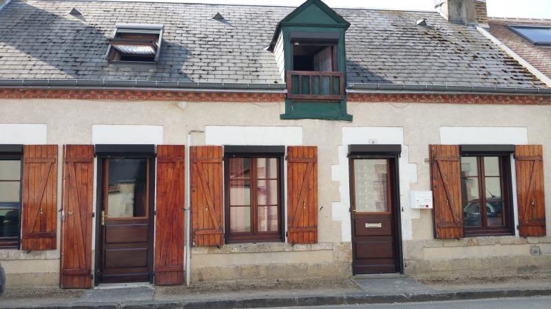 Sale house / villa Neuvy en sullias 87000€ - Picture 1