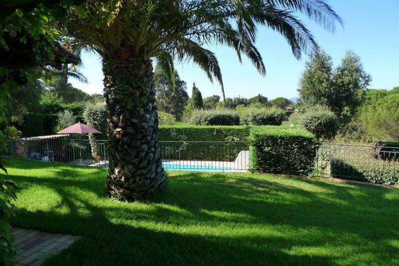Vente de prestige maison / villa Grimaud 699000€ - Photo 7