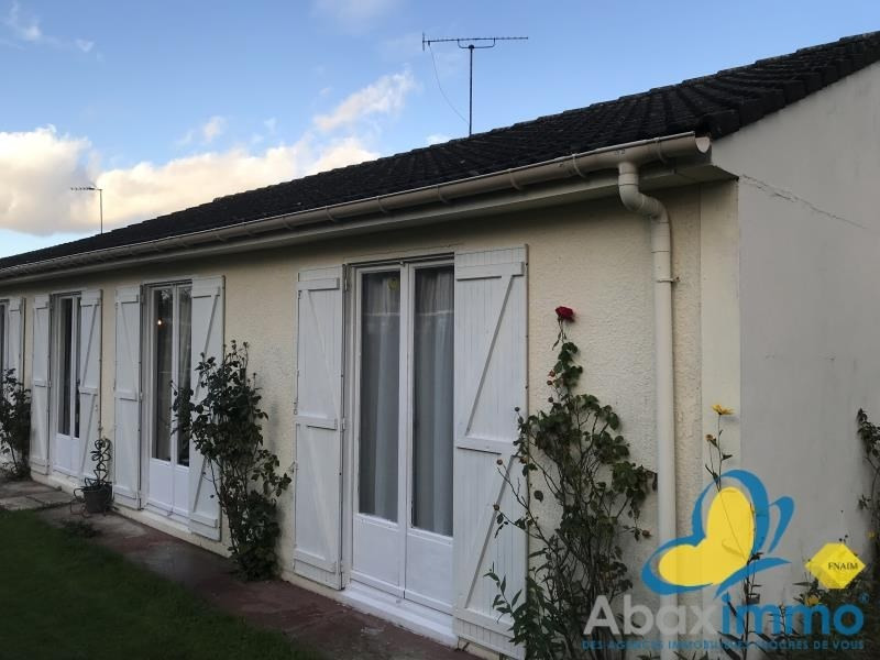 Vente maison / villa Falaise 156600€ - Photo 1