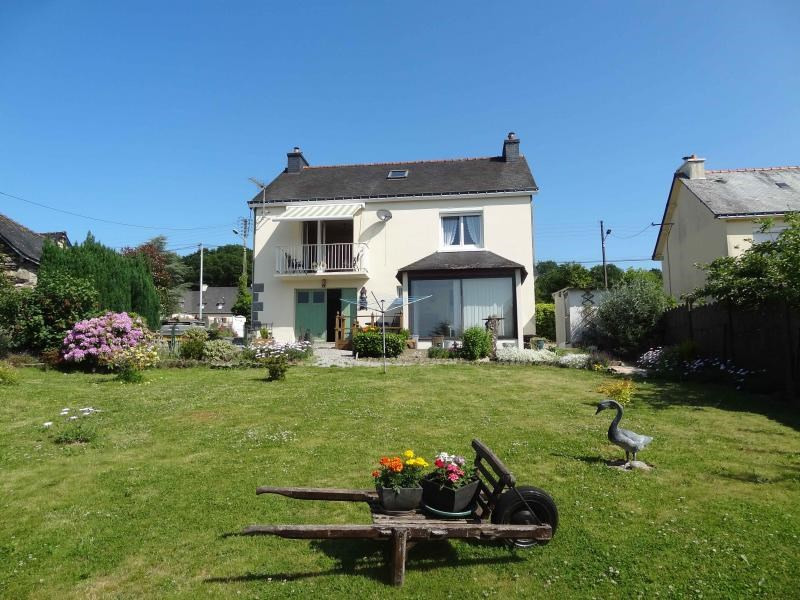 Sale house / villa Mur de bretagne 106500€ - Picture 2