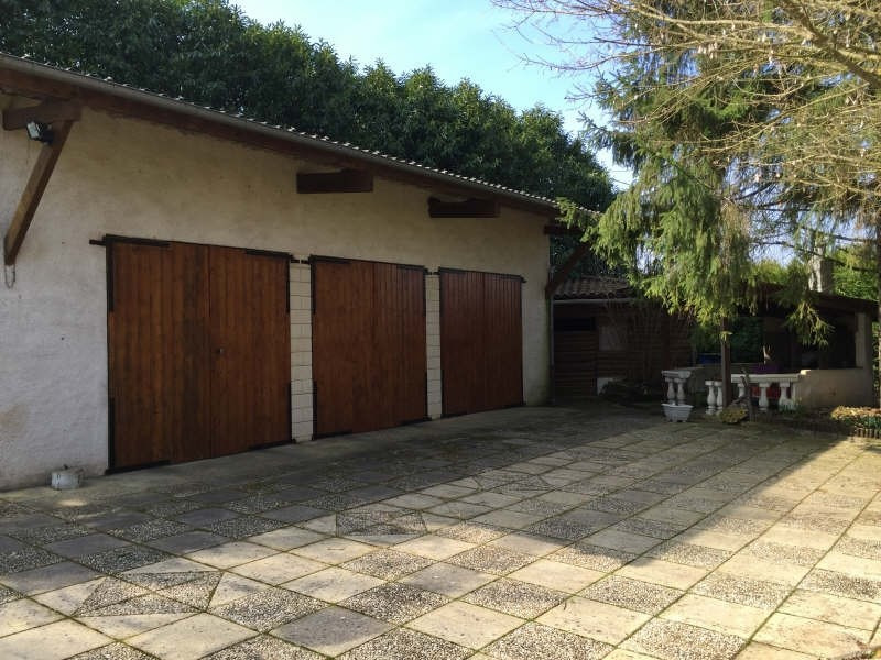 Vente maison / villa Chateau larcher 251 000€ - Photo 8