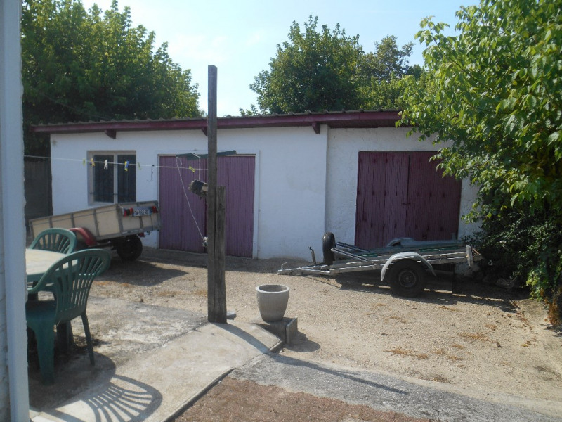Sale house / villa Saint selve 278 000€ - Picture 6