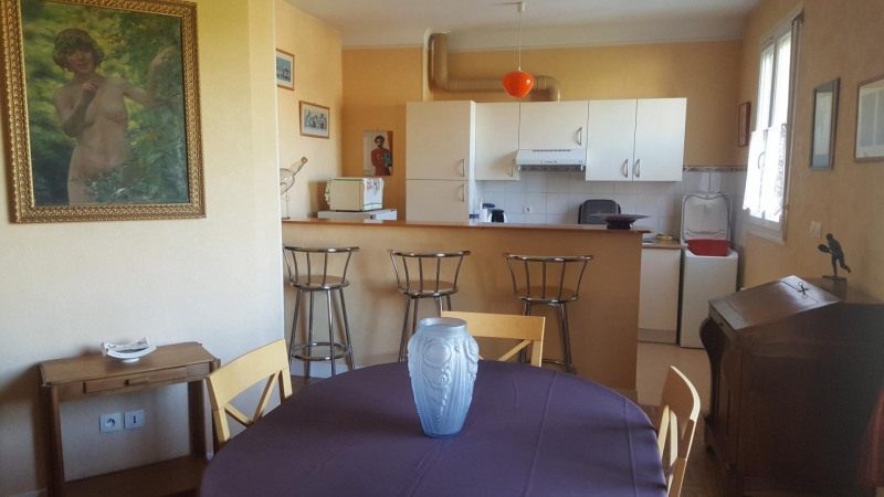 Vente appartement Creil 126 000€ - Photo 2