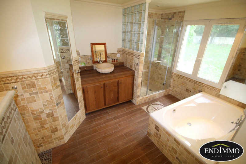Vente de prestige maison / villa Antibes 657000€ - Photo 6