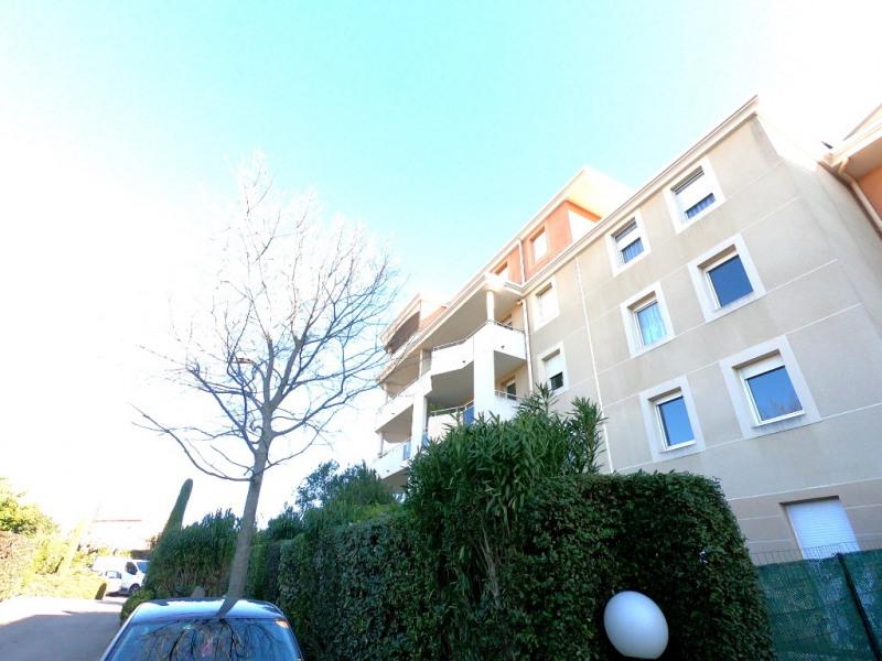 Location appartement Aix en provence 730€ CC - Photo 10