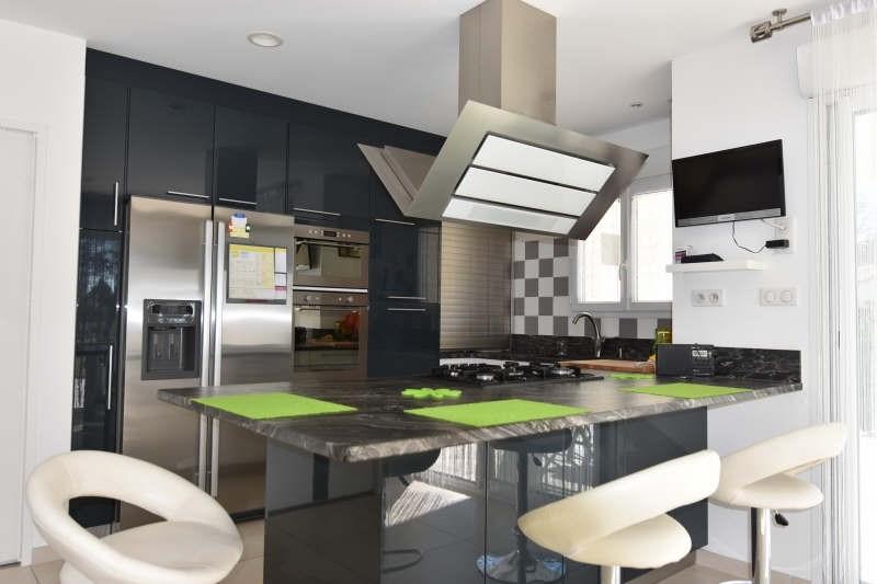 Vente de prestige maison / villa Etaules 624000€ - Photo 7