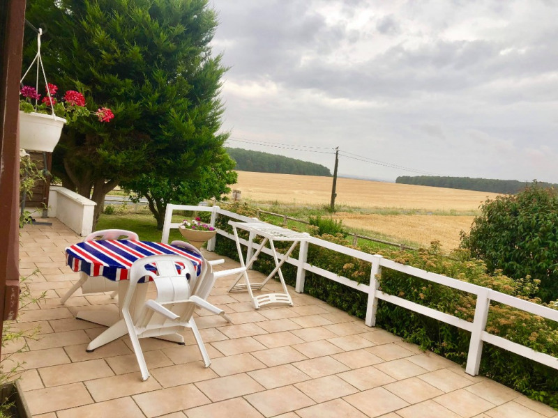 Sale house / villa Fontaine la guyon 216000€ - Picture 5