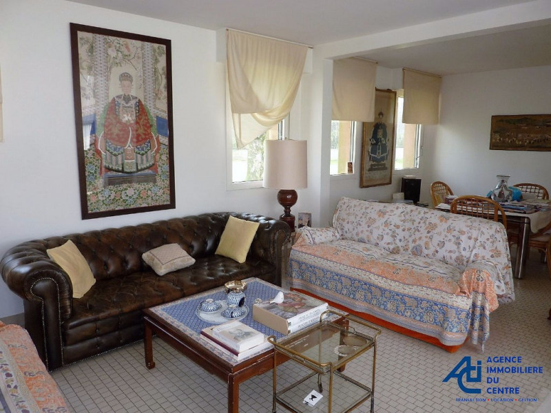 Sale house / villa Pontivy 310000€ - Picture 2