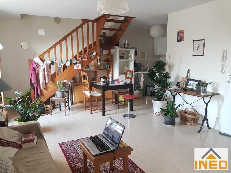 Vente appartement Geveze 123 000€ - Photo 2