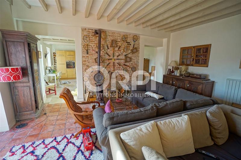 Deluxe sale house / villa Lyons la foret 567000€ - Picture 2
