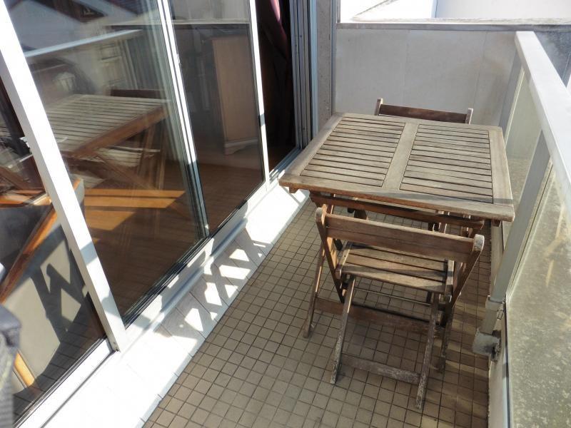 Sale apartment Vincennes 580000€ - Picture 3