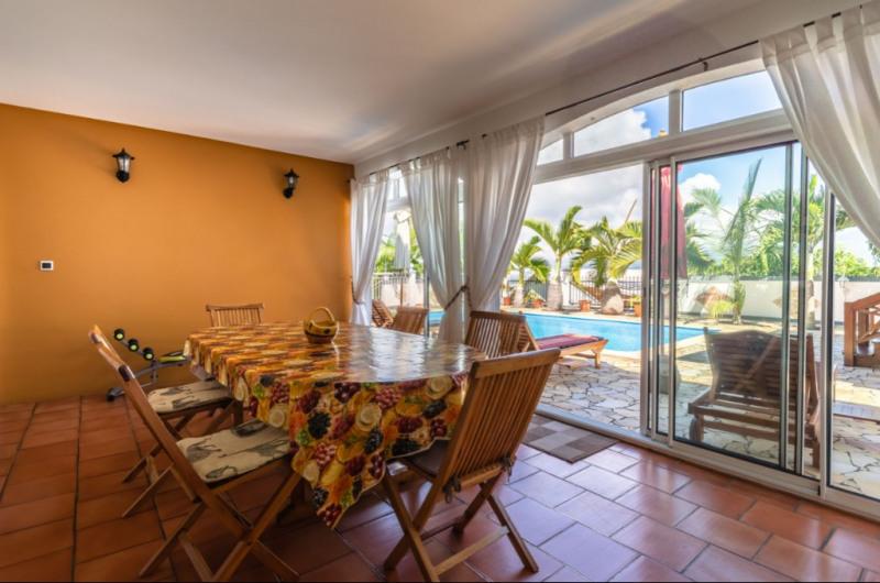 Vente de prestige maison / villa Le tampon 648825€ - Photo 4