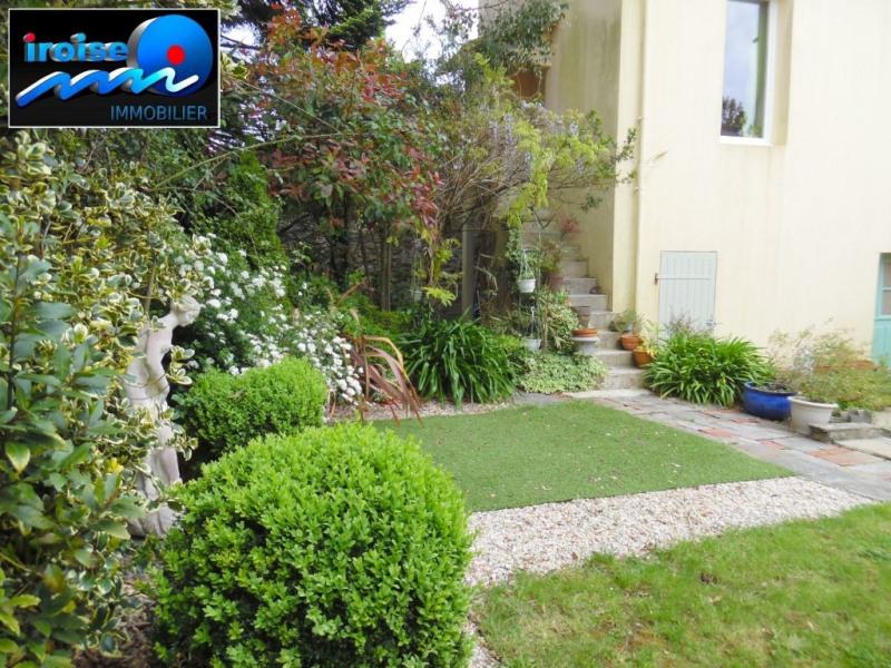 Vente maison / villa Brest 340000€ - Photo 1