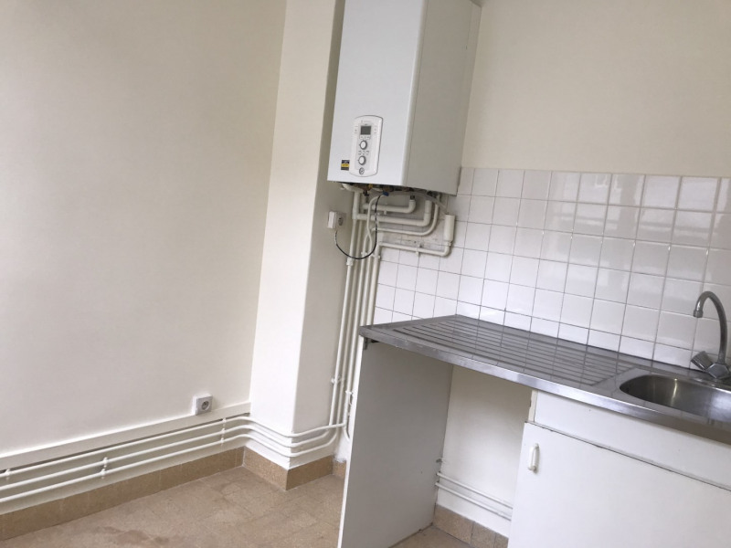 Rental apartment Paris 11ème 1070€ CC - Picture 4