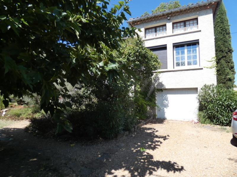 Sale house / villa Bram 235400€ - Picture 2