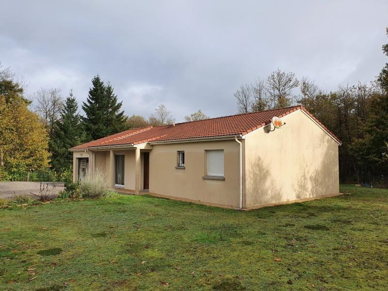 Sale house / villa Nexon 175000€ - Picture 1