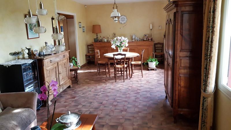Sale house / villa Montlhery 336000€ - Picture 3