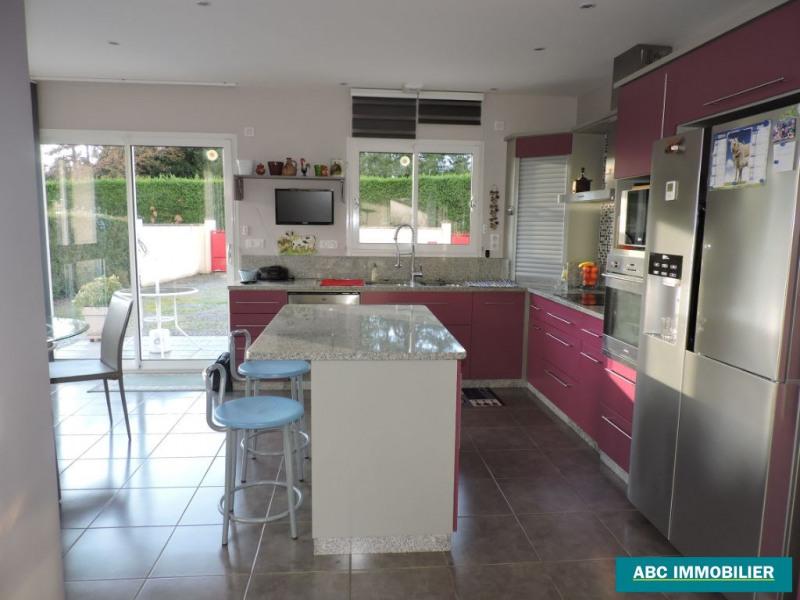 Vente maison / villa Chaptelat 280900€ - Photo 4