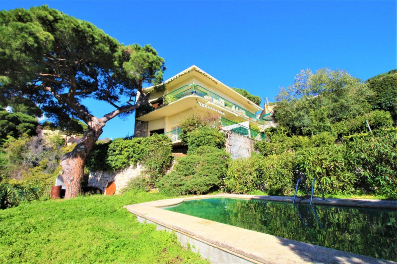 Vente de prestige maison / villa Cannes 839 000€ - Photo 1