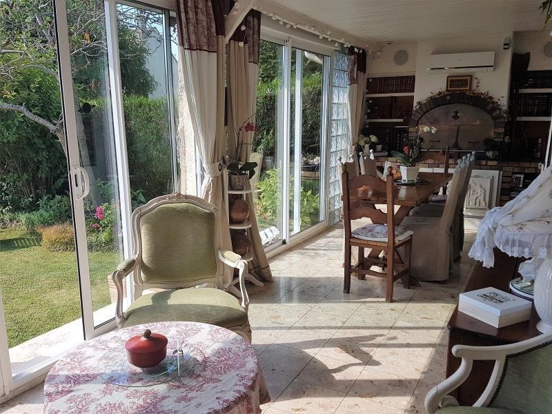 Vente maison / villa Vulaines sur seine 319000€ - Photo 4