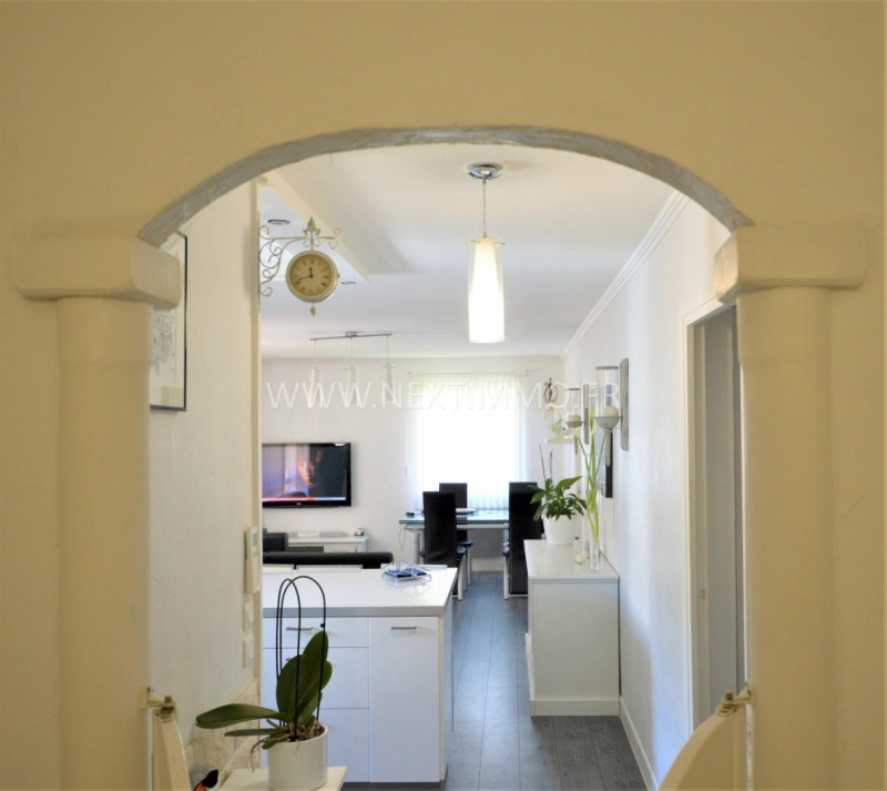 Vente appartement Menton 289000€ - Photo 4