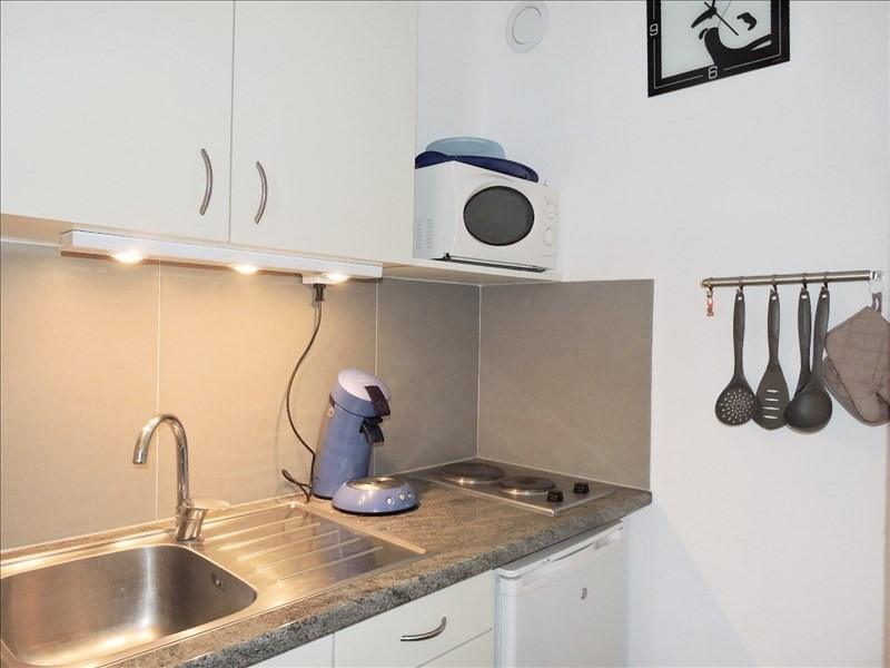 Vente appartement La grande motte 100 000€ - Photo 2