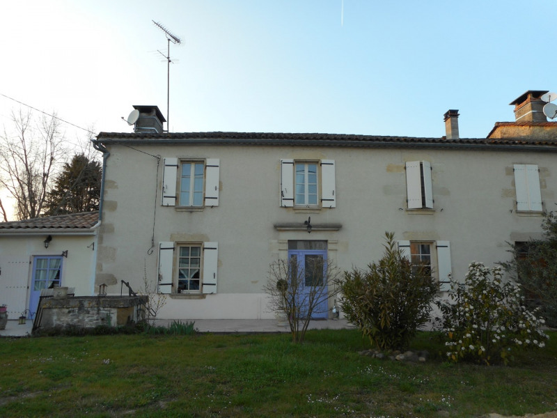 Sale house / villa Morizes 189 000€ - Picture 1