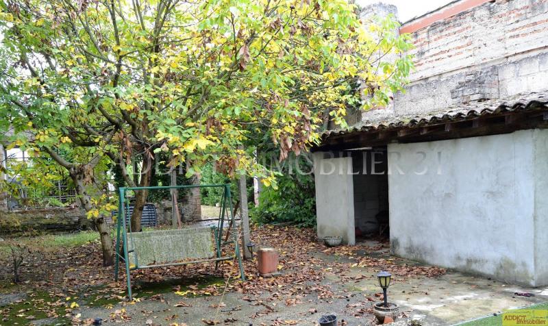Vente maison / villa Bessieres 185000€ - Photo 2