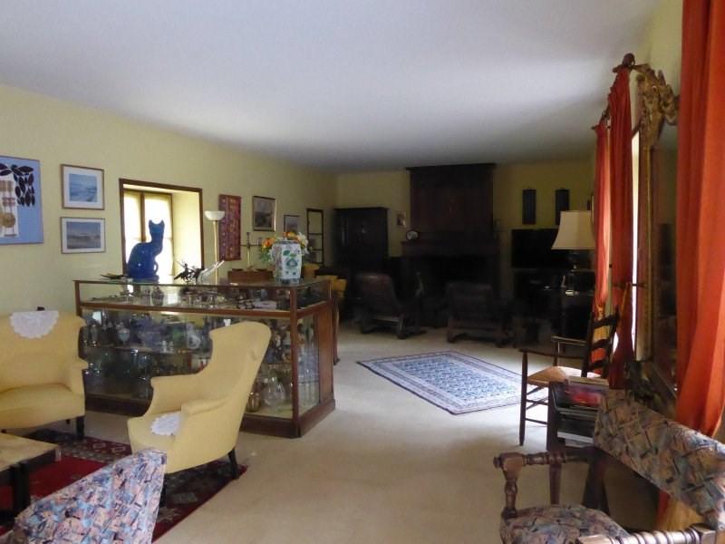 Sale house / villa Terrasson la villedieu 430500€ - Picture 8