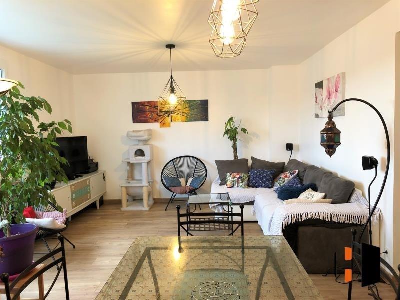 Sale apartment Libourne 155000€ - Picture 2