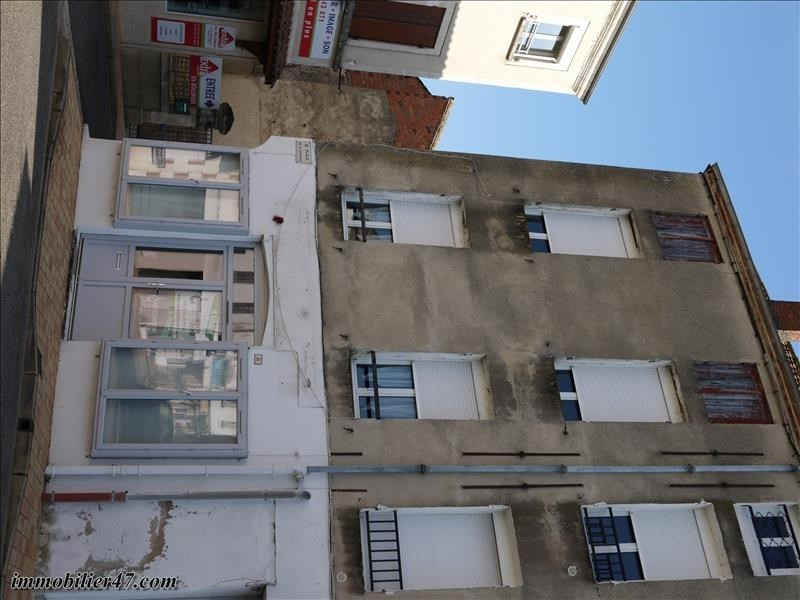 Vente immeuble Castelmoron sur lot 58 800€ - Photo 13