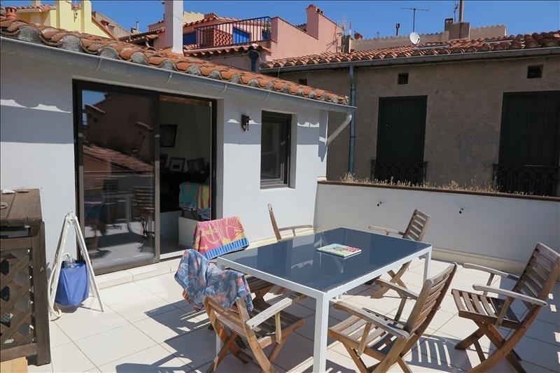Venta de prestigio  casa Collioure 742000€ - Fotografía 7