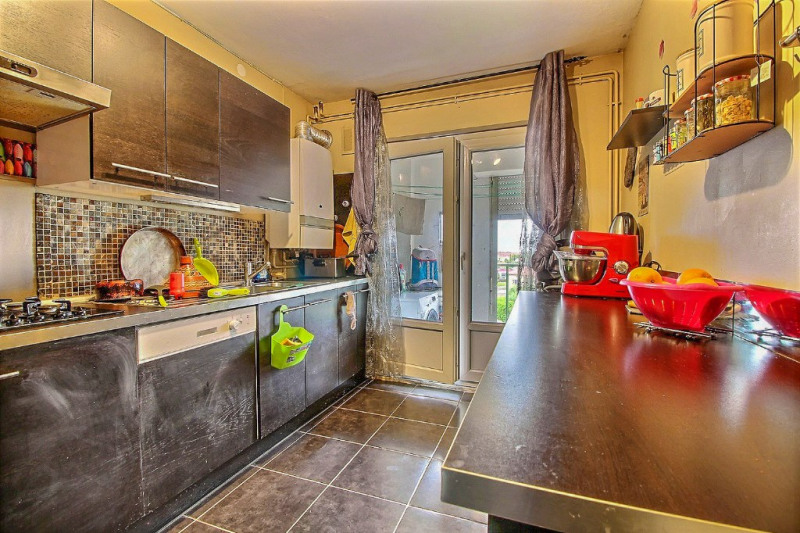Vente appartement Nimes 79000€ - Photo 2