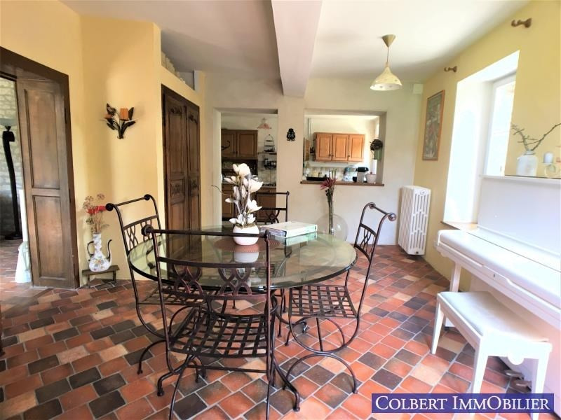 Vente maison / villa Seignelay 196 000€ - Photo 6