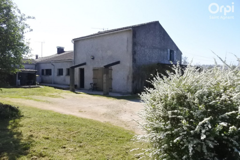 Sale house / villa Echillais 232000€ - Picture 3