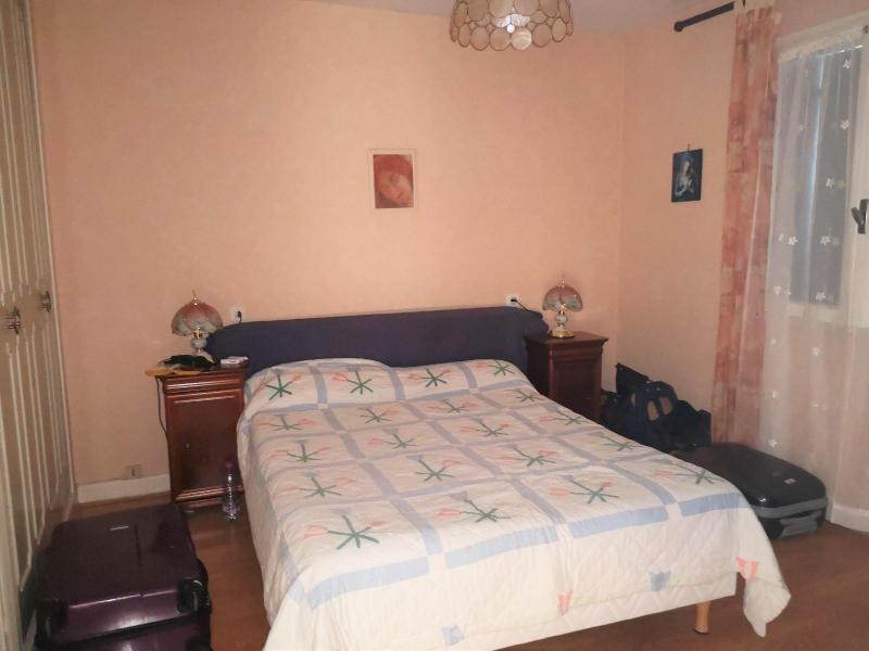 Sale house / villa Abrest 104900€ - Picture 2
