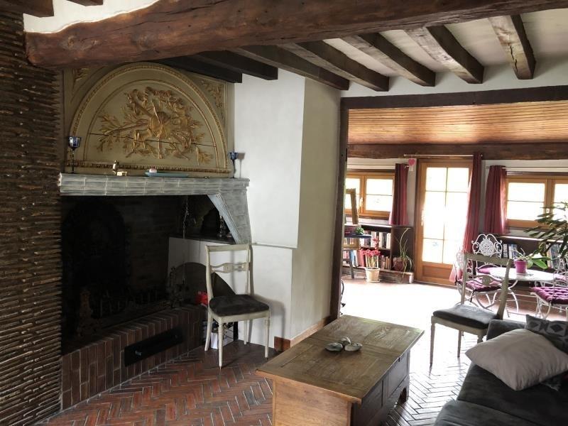 Vente maison / villa St martin la garenne 242000€ - Photo 4