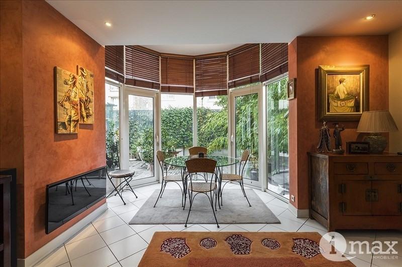 Vente de prestige maison / villa Asnieres sur seine 1295000€ - Photo 2