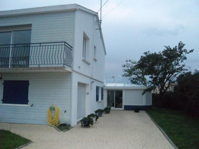 Vente maison / villa Saint-hilaire-de-riez 365000€ - Photo 20