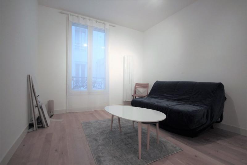 Location appartement Paris 18ème 860€ CC - Photo 2
