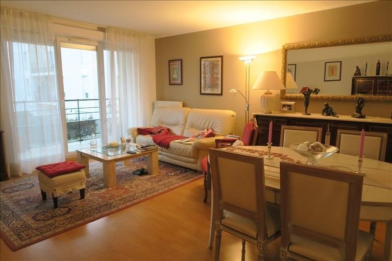 Vendita appartamento Montigny le bretonneux 367500€ - Fotografia 2