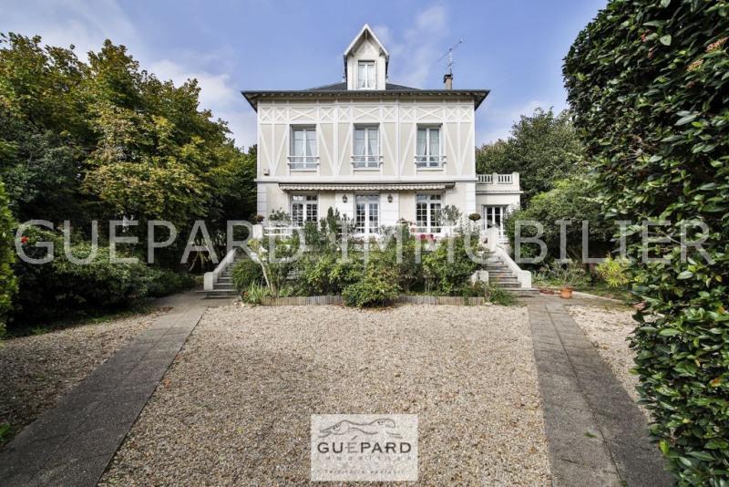 Vente de prestige maison / villa Ablon sur seine 598000€ - Photo 2