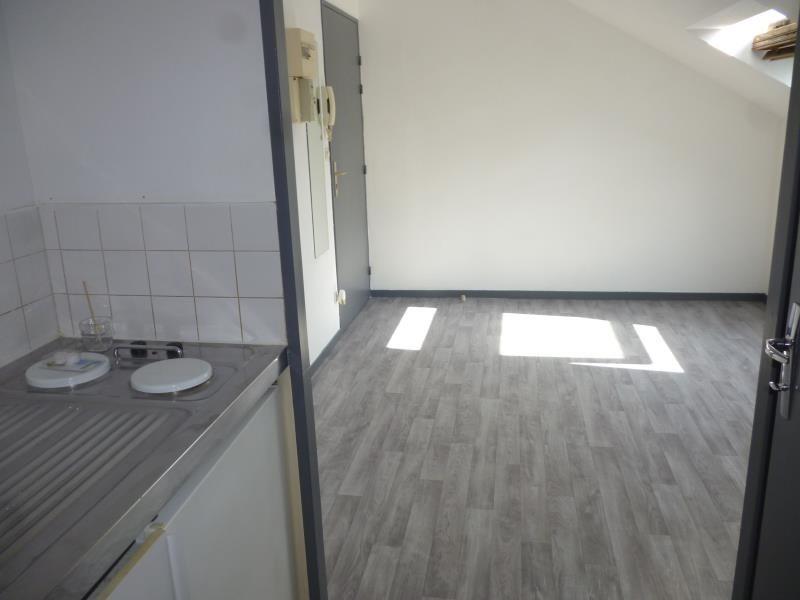 Vente appartement Nantes 70000€ - Photo 4